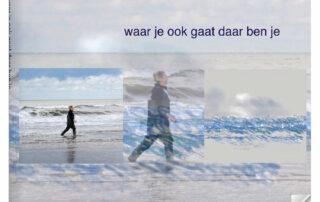 samen met mijn nicht Ineke Teunissen, realiseerde we dit fotoboekje © Ineke Teunissen en Anne-Riet de Boer