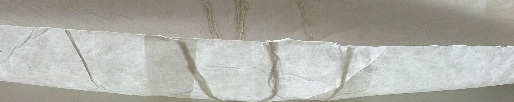 papieren schaal detail © Anne-Riet de Boer - slider