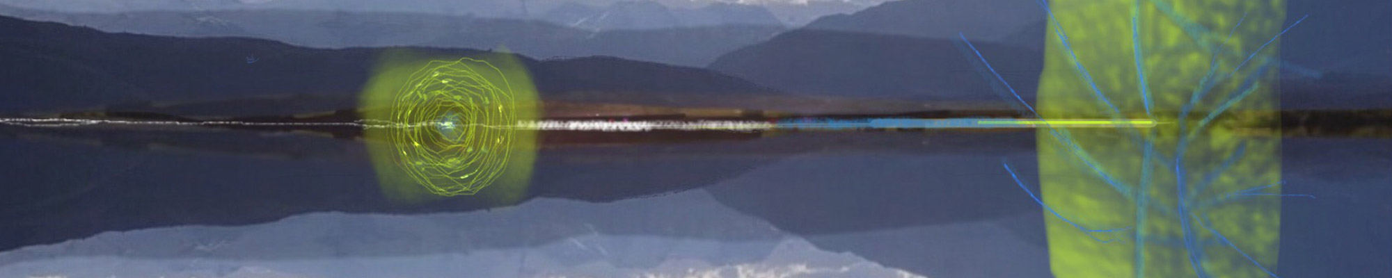 Reflectie © Anne-Riet de Boer