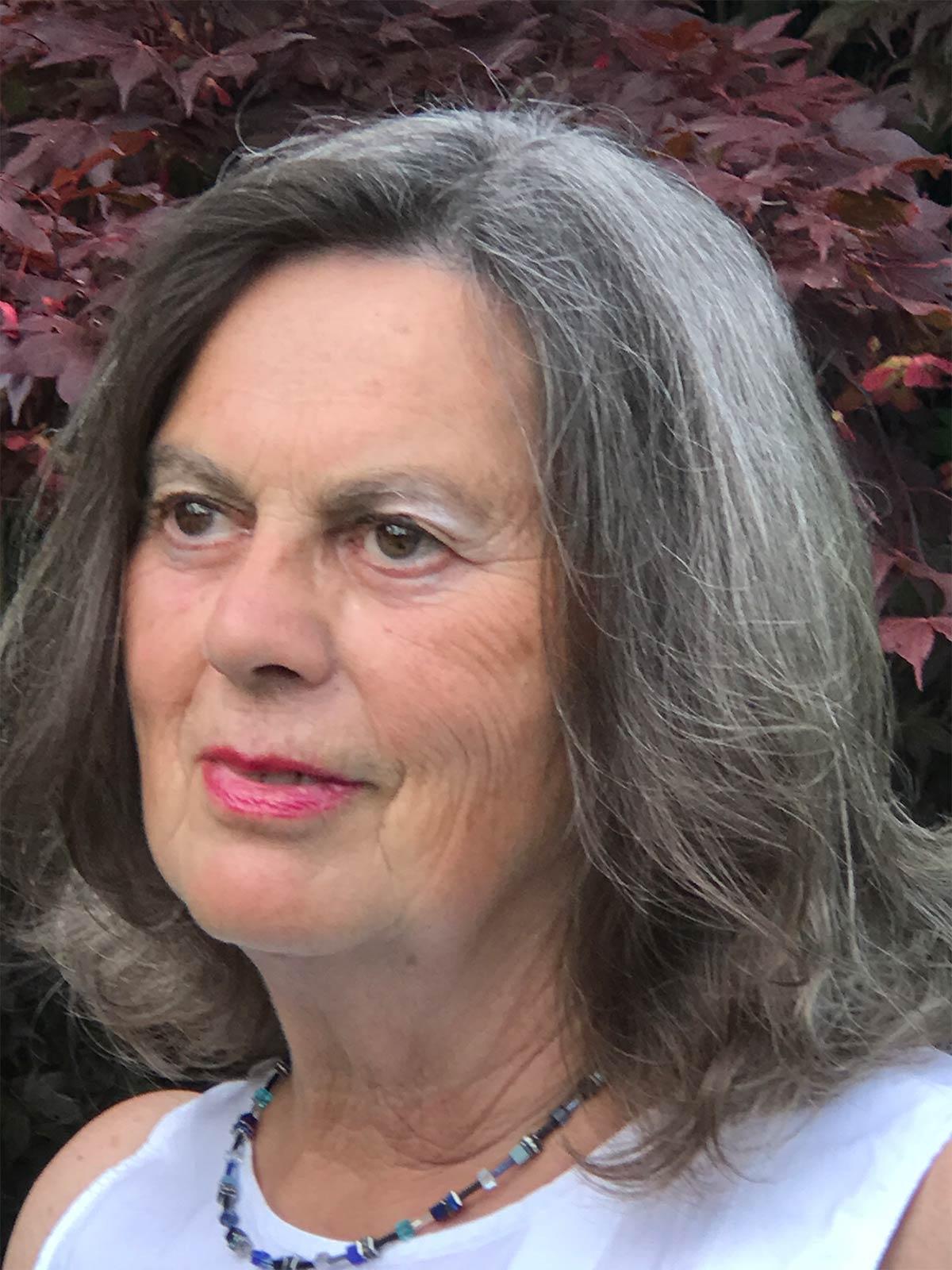 Anne-Riet de Boer